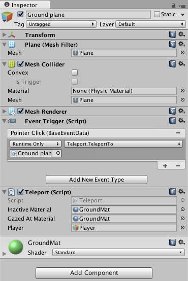 Building a Daydream Controller Based App From Scratch - SDK Boy